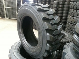 Bobcat Air Tire